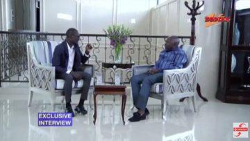 Zodiatv Exclusive interview with Simbi Phiri